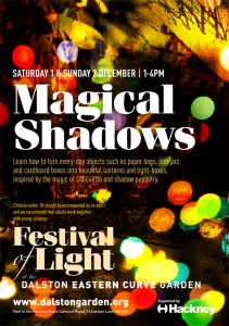 Magical Shadows poster