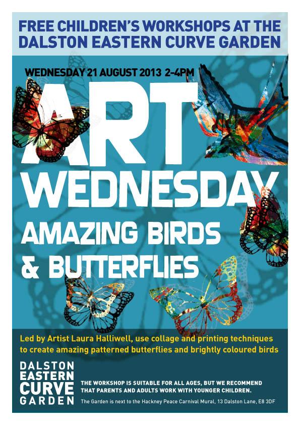 Art Wednesday #6