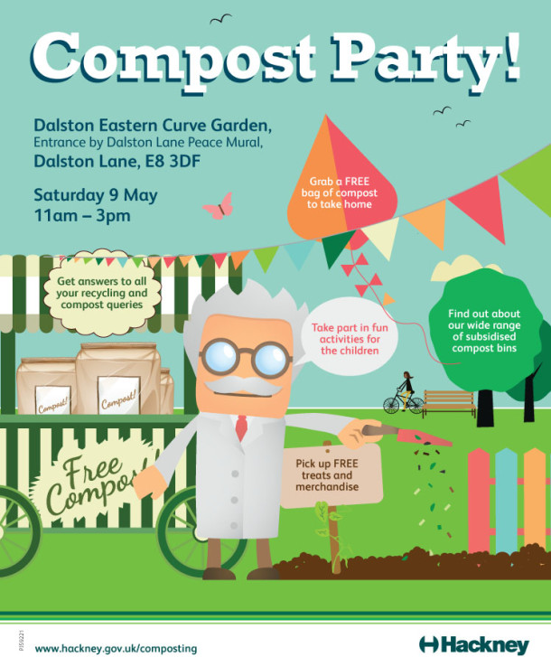 Compost Party