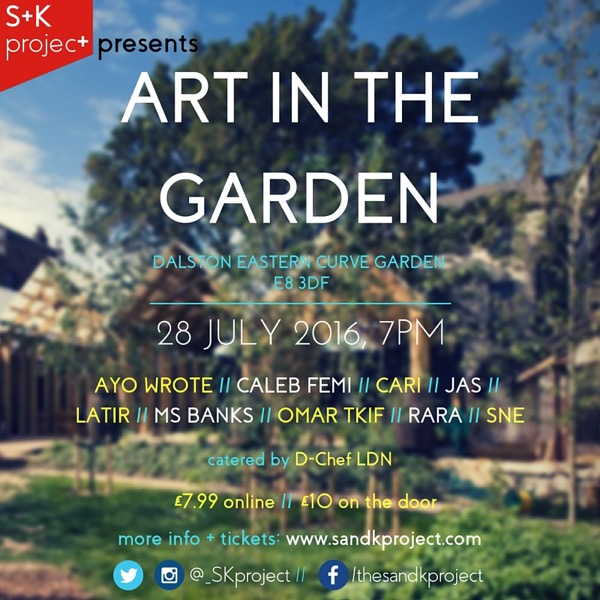 ART IN THE GARDEN 2016 (2)