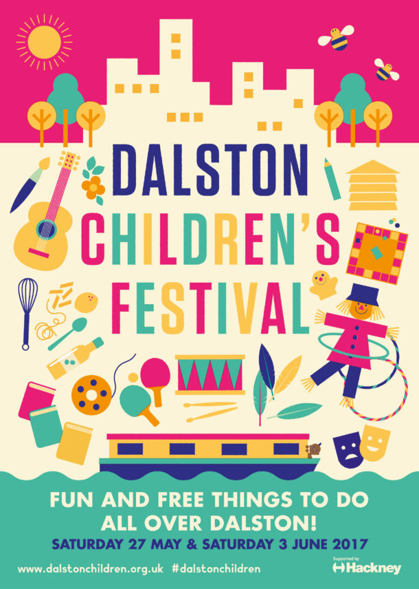 Dalston Children's Festival-poster_2017_WEB version