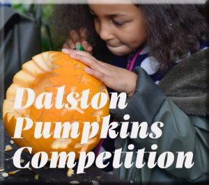 Dalston Pumpkins Competition